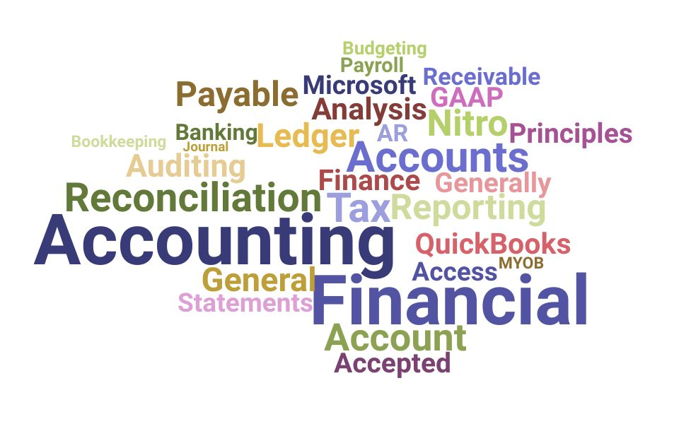 Top Accounting Officer Skills and Keywords to Include On Your Resume