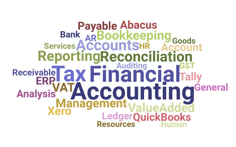 Top Accounting Specialist Skills and Keywords to Include On Your Resume