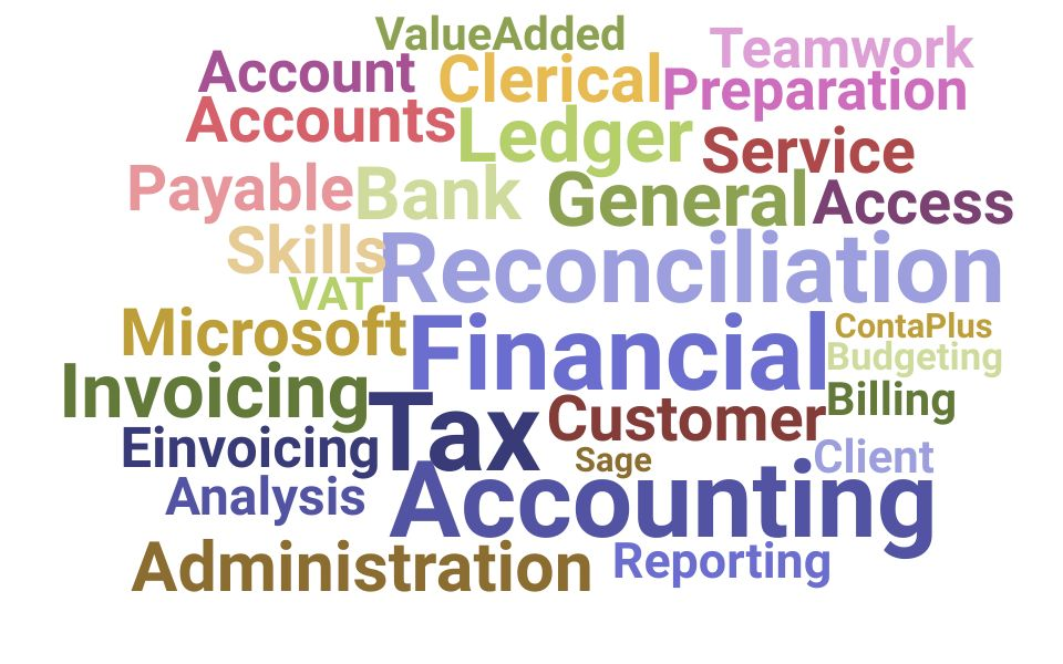 Top Accounting Clerk Skills and Keywords to Include On Your Resume