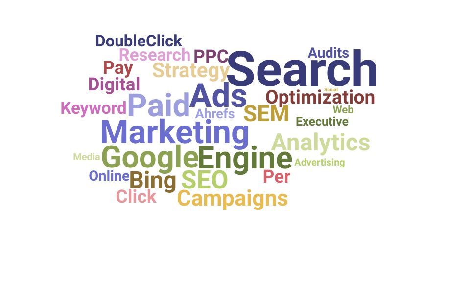 Top Search Associate Skills and Keywords to Include On Your Resume
