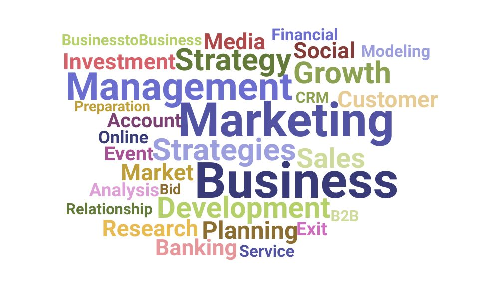 Top Business Development Coordinator Skills and Keywords to Include On Your Resume
