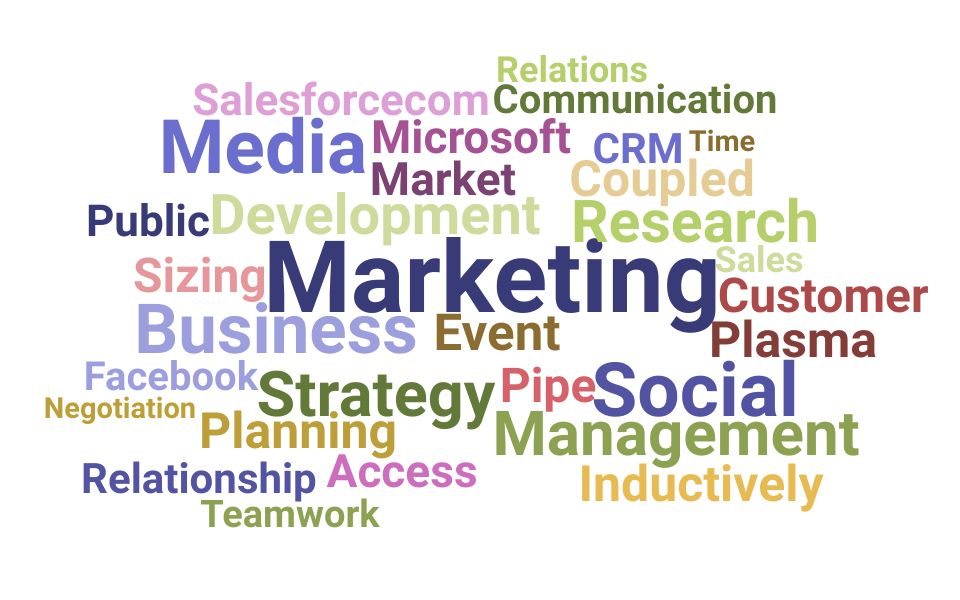 Top Business Development Assistant Skills and Keywords to Include On Your Resume