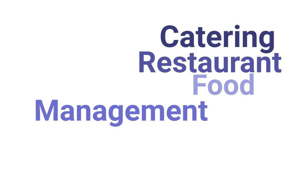 Top Catering Manager Skills and Keywords to Include On Your Resume