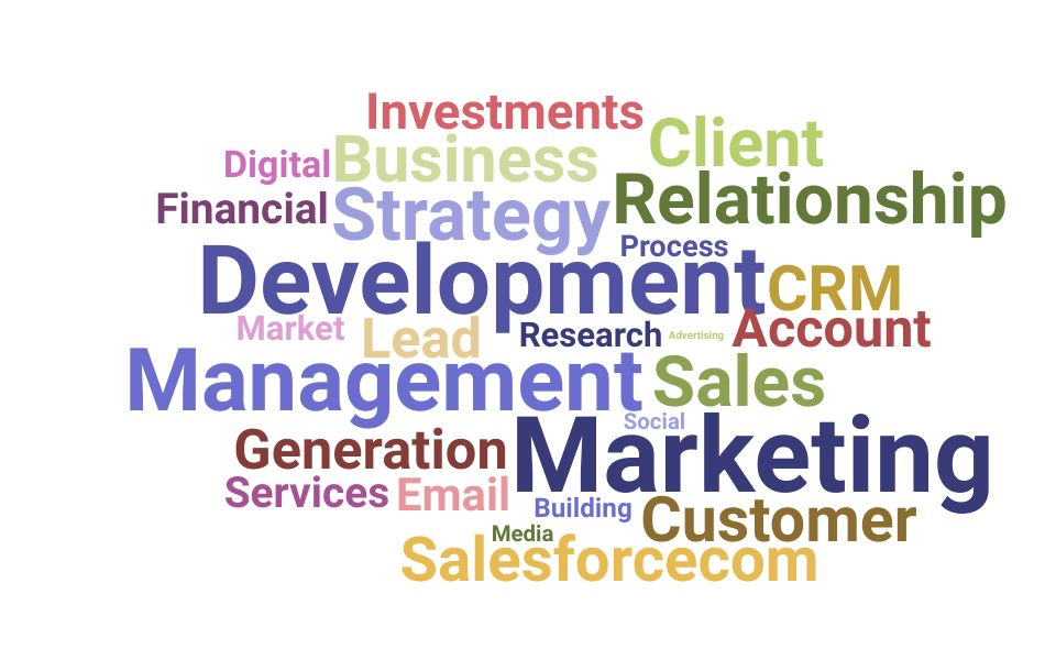 Top Client Development Specialist Skills and Keywords to Include On Your Resume