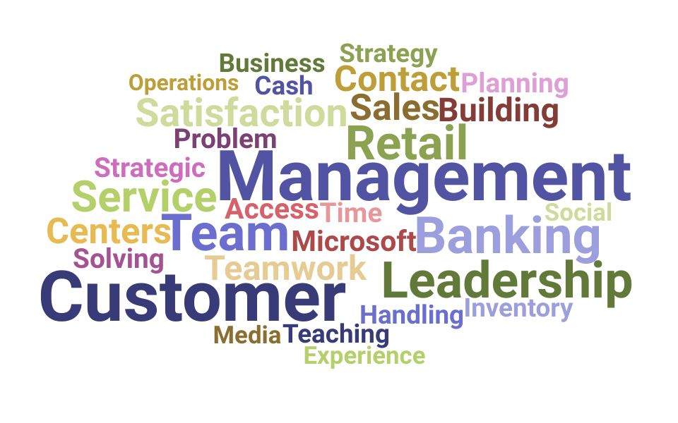 Top Customer Service Supervisor Skills and Keywords to Include On Your Resume