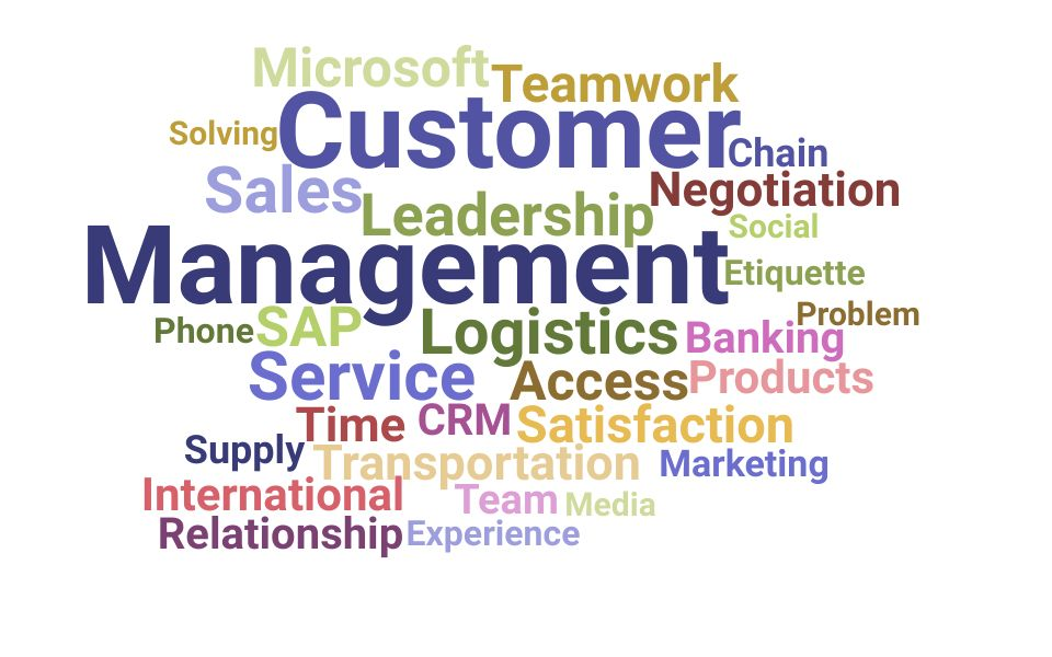 Top Customer Service Specialist Skills and Keywords to Include On Your Resume