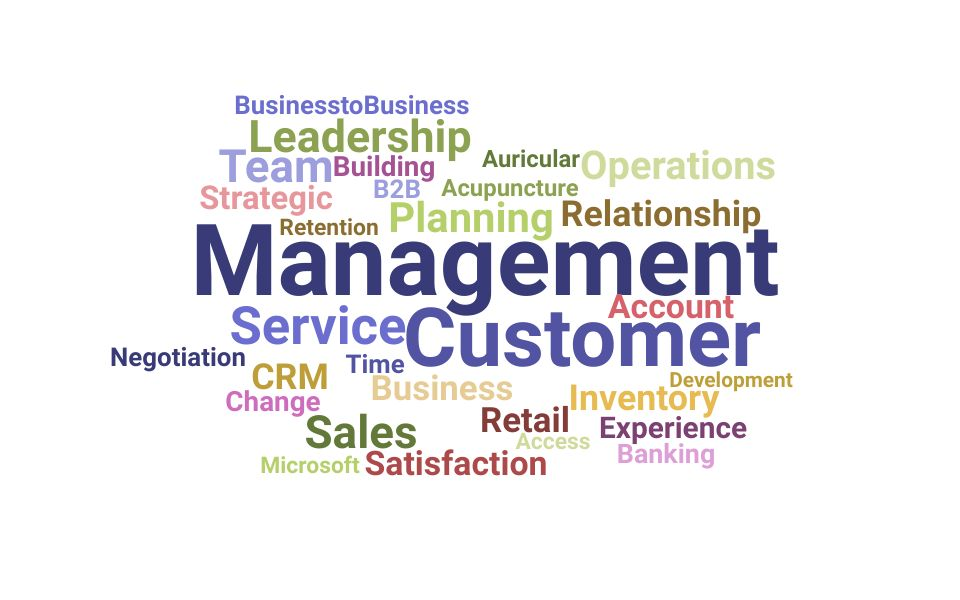 Top Customer Service Manager Skills and Keywords to Include On Your Resume