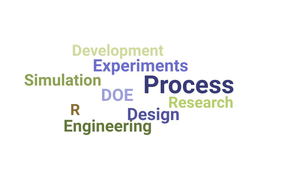 Top Process Development Engineer Skills and Keywords to Include On Your Resume