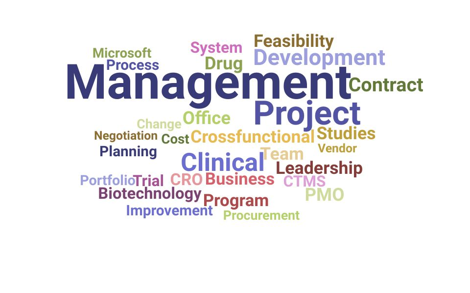 Top Director Project Management Skills and Keywords to Include On Your Resume