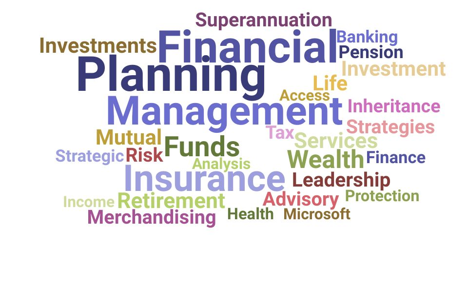Top Financial Planner Skills and Keywords to Include On Your Resume