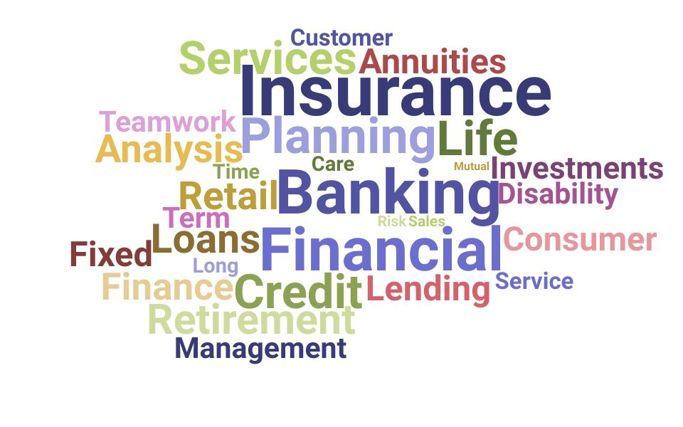 Top Financial Services Representative Skills and Keywords to Include On Your Resume