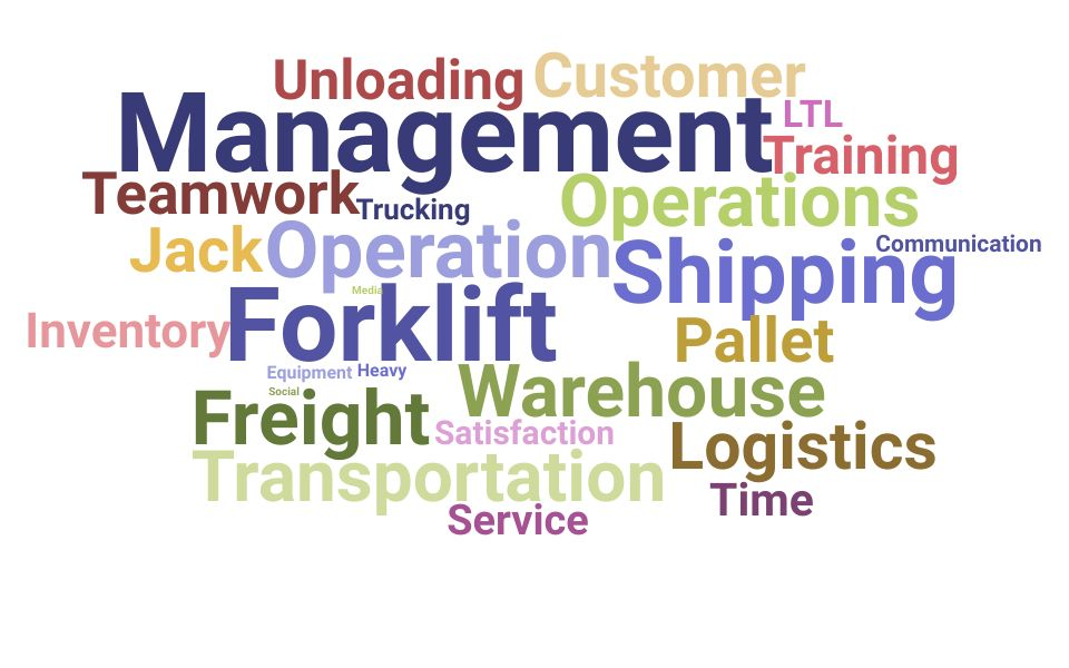 Top Dock Worker Skills and Keywords to Include On Your Resume