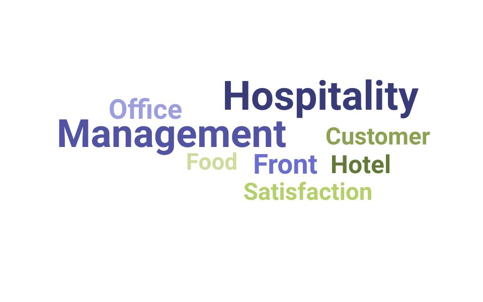 Top Front Desk Supervisor Skills and Keywords to Include On Your Resume