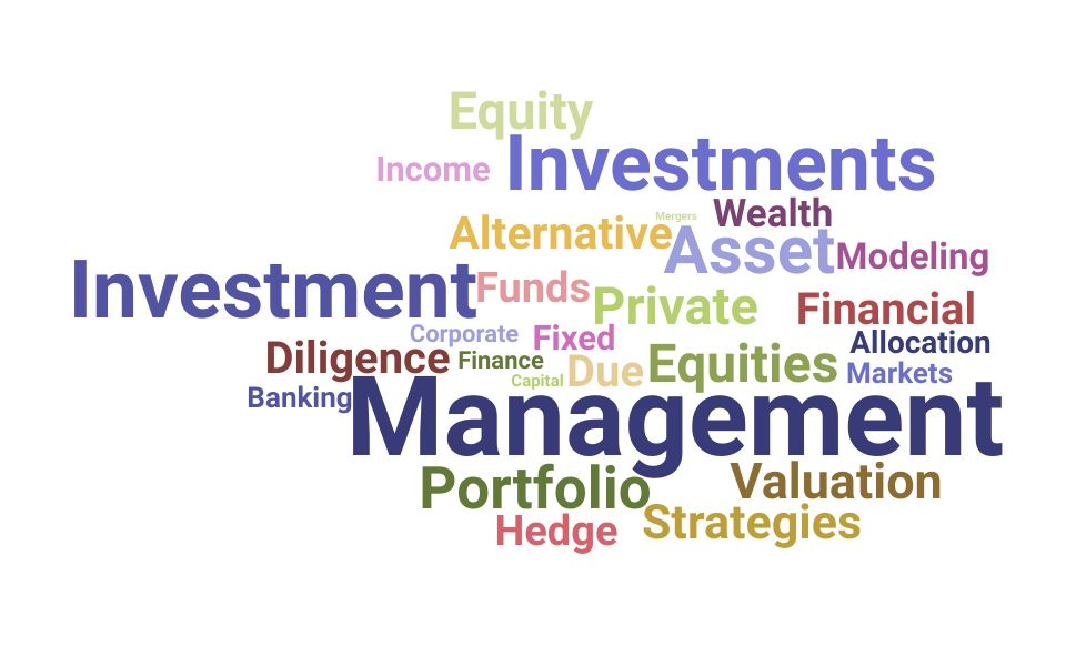 Top Investment Director Skills and Keywords to Include On Your Resume