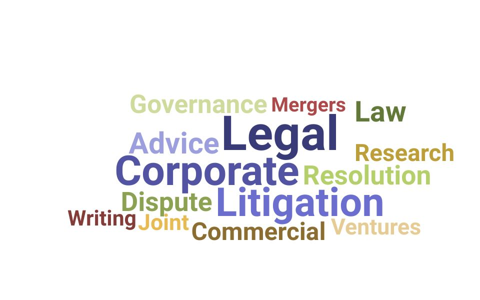 Top Legal Director Skills and Keywords to Include On Your Resume