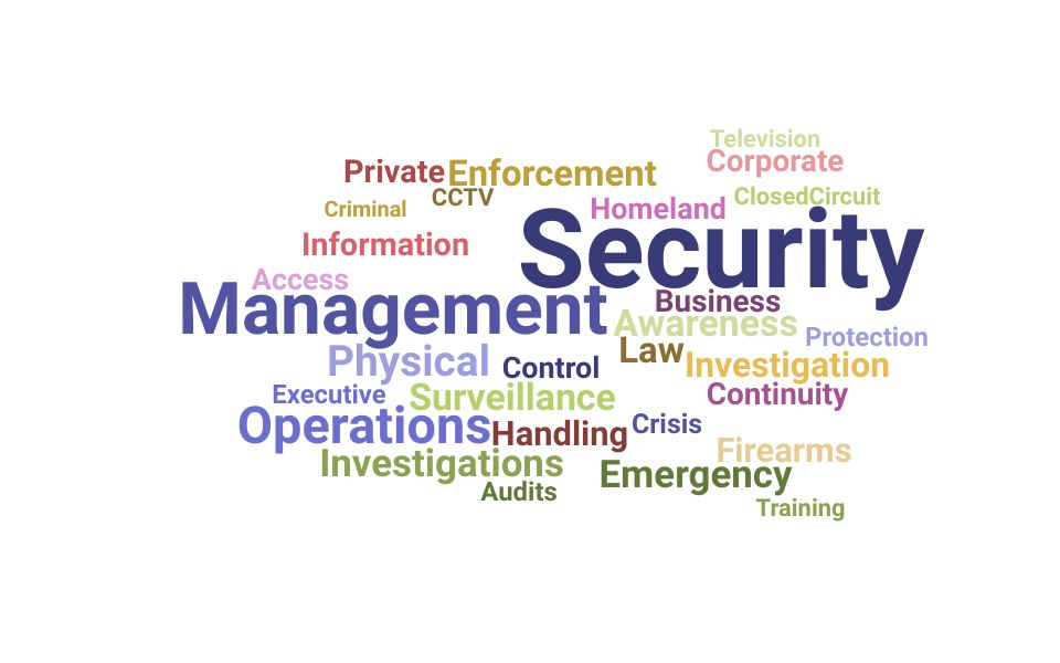 Top Head Of Security Skills and Keywords to Include On Your Resume