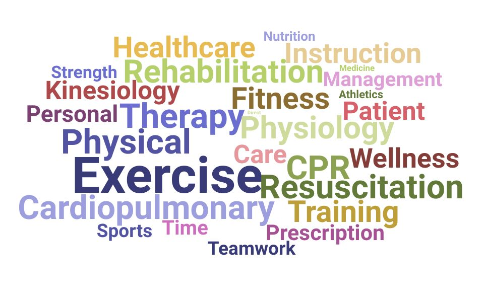 Top Physical Therapy Technician Skills and Keywords to Include On Your Resume
