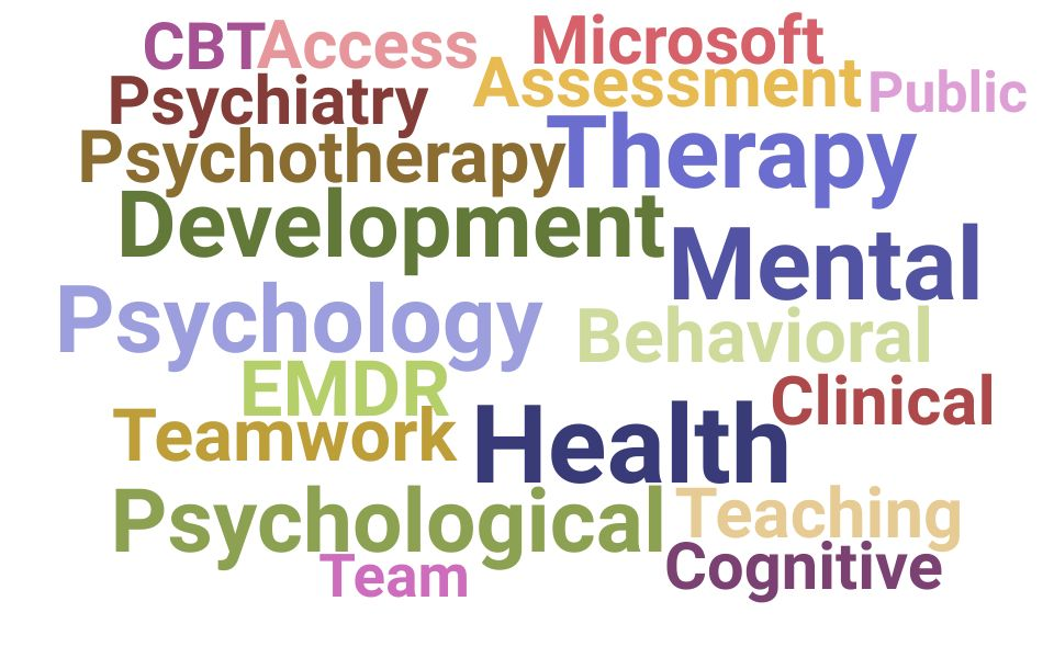 Top Psychologist Skills and Keywords to Include On Your Resume