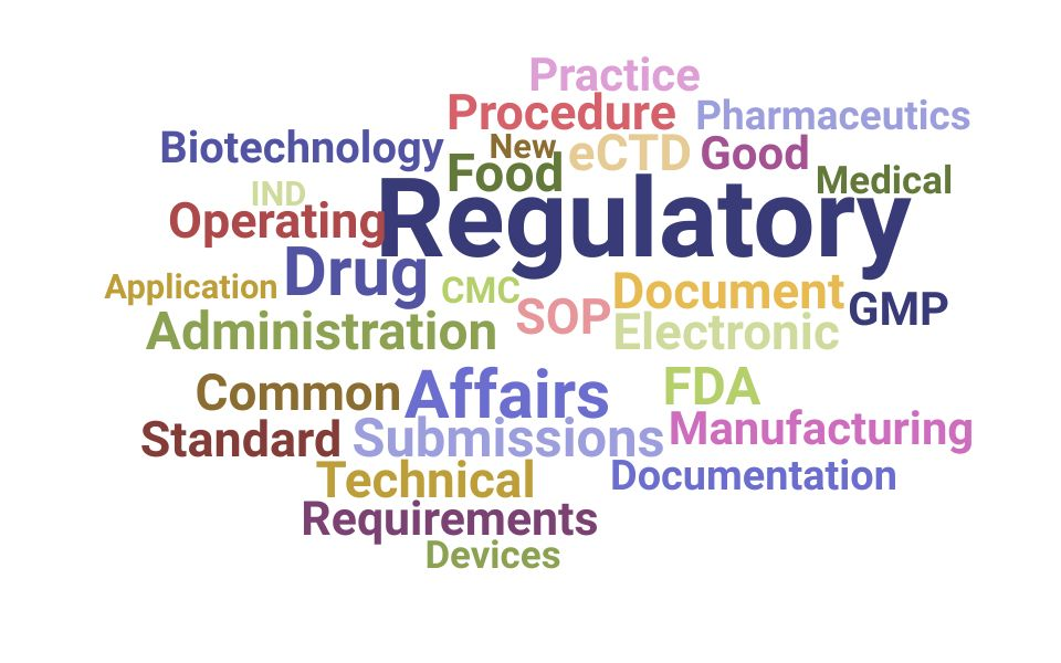 Top Regulatory Affairs Associate Skills and Keywords to Include On Your Resume