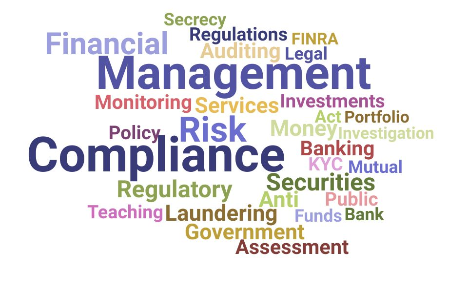 Top Compliance Officer Skills and Keywords to Include On Your Resume
