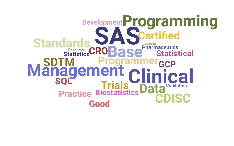 Top Sas Developer Skills and Keywords to Include On Your Resume