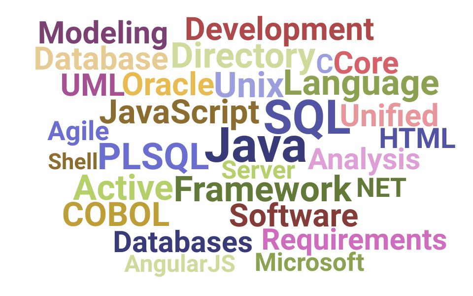 Top Information Technology Analyst Skills and Keywords to Include On Your Resume