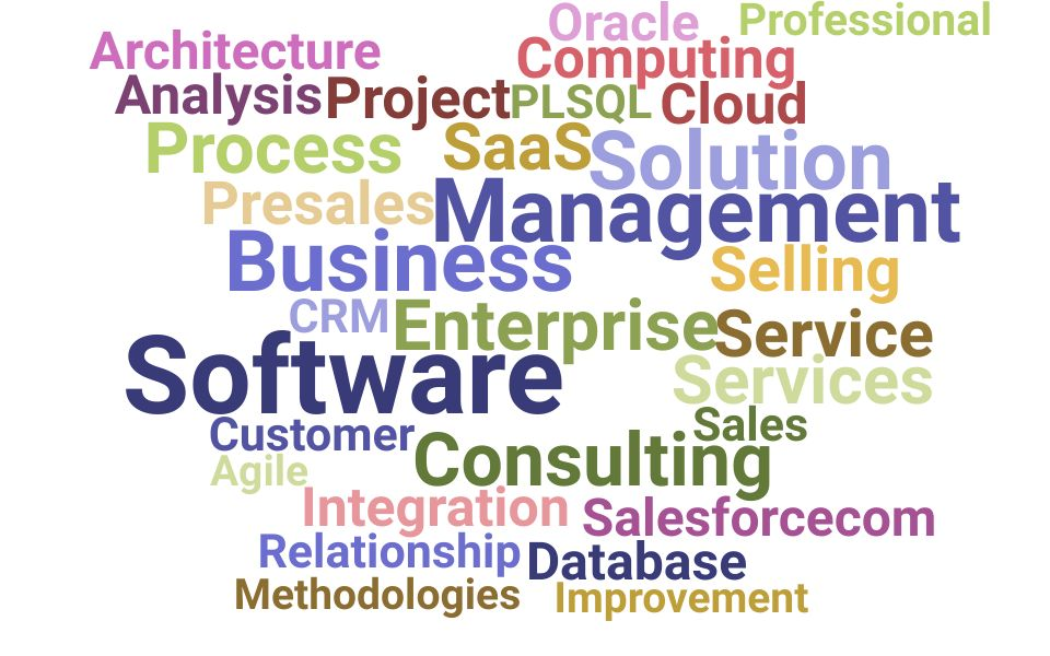Top Solutions Consultant Skills and Keywords to Include On Your Resume