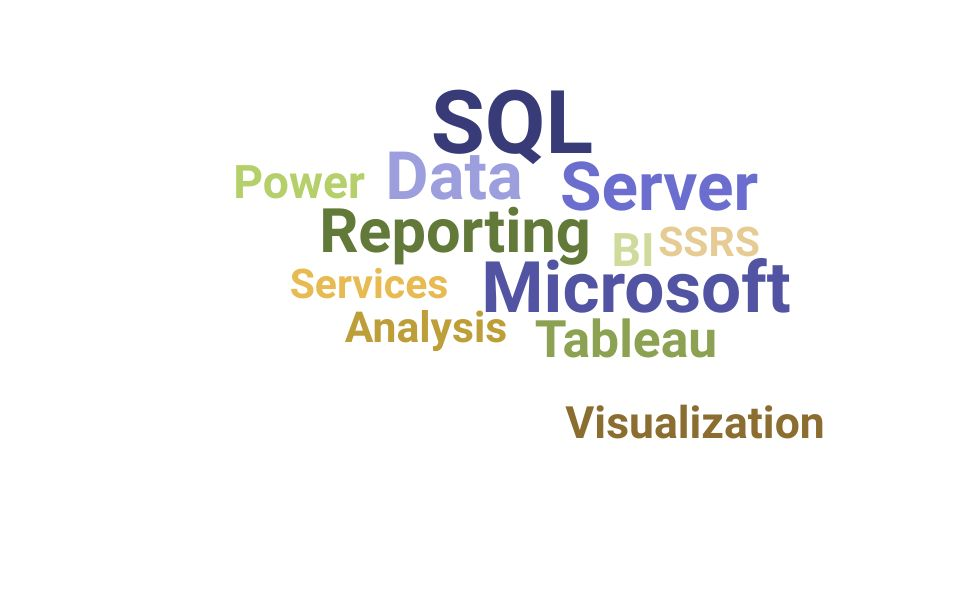 Top Data Reporting Analyst Skills and Keywords to Include On Your Resume