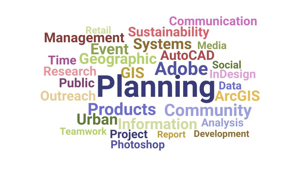 Top Planning Assistant Skills and Keywords to Include On Your Resume